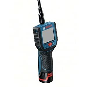 Bosch - Caméra d'inspection sans fil 17mm GOS 10.8 V-LI Professional livrée en coffret L-BOXX