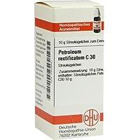 PETROLEUM RECTIFICATUM C 30 Globuli 10 g preisvergleich bei billige-tabletten.eu