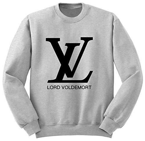 Lord Voldemort Pullover Sweatshirt M