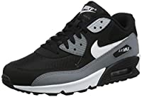 separation shoes ec6f6 dfa5e Nike Air Max 90 Essential, Scarpe da Ginnastica Uomo