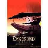 Der König der Löwen - Trilogie