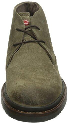 NOBRAND Wanderer Herren Chukka Boots Beige (bege 02)