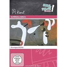 Surrealismus, 1 DVD