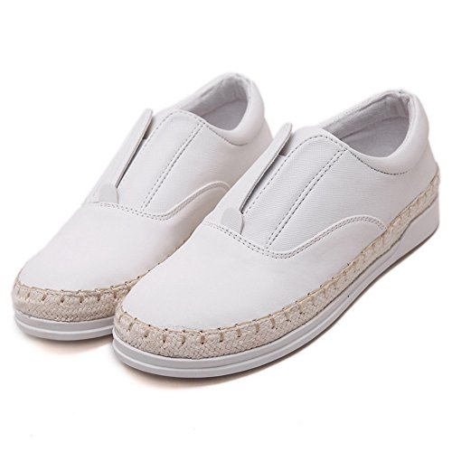 Blanches Unknown À Talons 1to9 Chaussures Femmes Oqgj7cby1 Pour WwqY8BHwZ