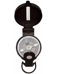 Us Kompass Met.-Gehäuse Schw.(Engineer)
