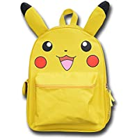 Skylynn--Anime Pokemon cartella zaino Materiale scolastico Borse un buon regalo per i bambini