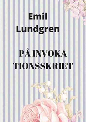 På invoka tionsskriet (Swedish Edition)