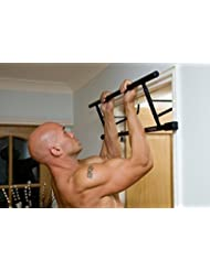 Pull-Up Bar, Mounting without Screws
