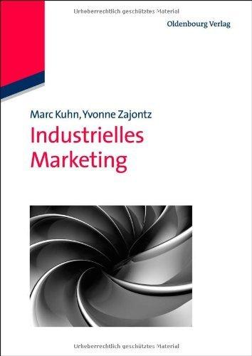 Industrielles Marketing