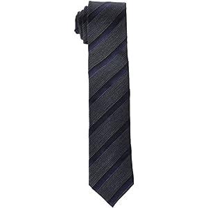 Calvin Klein Slim 6.4 Cm, Corbata para Hombre, Azul (Navy 411), Talla única