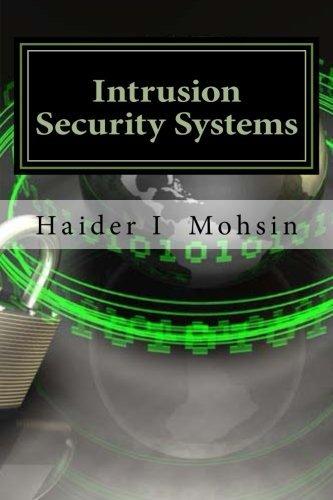 Intrusion Security Systems: Apache, MySQL, PHP, and ACID by Haider I Mohsin (2012-11-12) par Haider I Mohsin