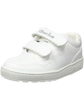 Gorila Grip, Zapatos de Cordones Derby Unisex Niños