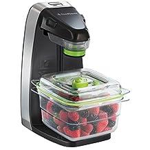 Foodsaver FFS010X Fresh Appliance - Envasadora al vacío para el corto plazo