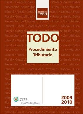 Todo Procedimiento Tributario 2009-2010