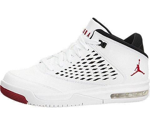 921201 101|Nike Air Jordan Flight Origin 4 (GS) Sneaker Weiss|38 Air Jordan Flight Gs
