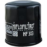 HifloFiltro HF303 Filtro para Moto