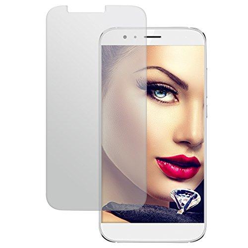mtb Protector de pantalla de vidrio templado para Huawei G8 y G8 Rio - 0,3mm / 9H / 2.5D - Cristal Tempered Glass