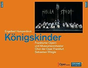 Königskinder/Oper Frankfurt