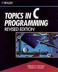 Topics in C Programming