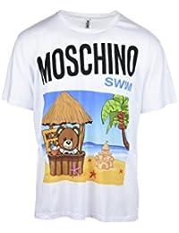 234d09f0b3 Amazon.it: Moschino - T-shirt, polo e camicie / Uomo: Abbigliamento