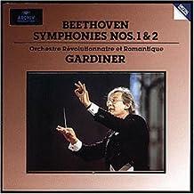Sinfonien 1 und 2