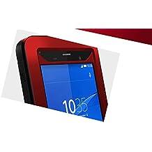 Carcasa funda para SONY Xperia Z3 Resistente tiempo malo/SUV/choque-varios colores (Rojo)