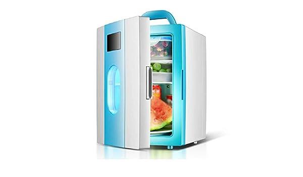 Mini Kühlschrank Energiesparend : Woyao13deng mini kühlschrank kühlschrank notebook kühl heim: amazon