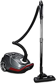 AGARO Twister 2200 Watts Dry Vacuum Cleaner with Powerful 25 kPa Suction Power & in-Built Blower, 6 litres