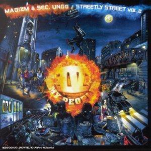 Streetly Street Vol. 2 [Import anglais]