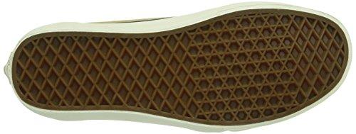 Vans U 106 Sneakers Unisex Adulte Vulcanizzate Beige ((baja) Khaki / Su / D9i)
