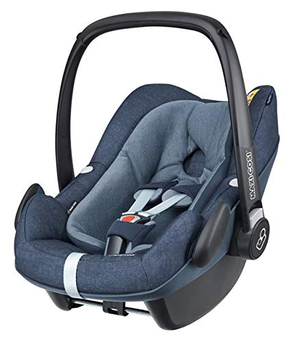 Maxi Cosi Pebble Plus Babyschale - Nomad Blue 2017