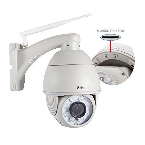 Lemnoi Videokamera SP008-B, 12 V.