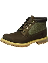 Timberland Damen Nellie_nellie Chukka Double F/L Boots