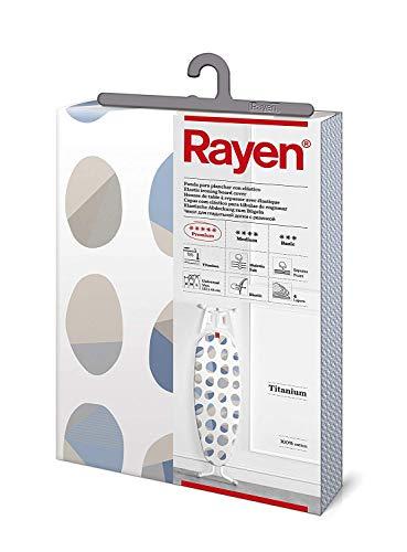 Rayen 6279.06 Funda de Plancha muletón