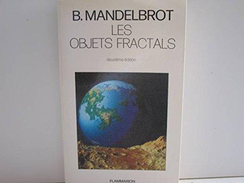 Les objets fractals