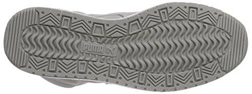 Puma  Sky 3 Lace Matt & Shine Wn's, Sneakers basses femmes Gris (Drizzle/Fair Aqua)