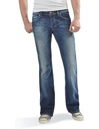 LTB Jeans Herren Jeans Low Rise cut 5044 / Tinman_98% Baumwolle, 2% Elasthan