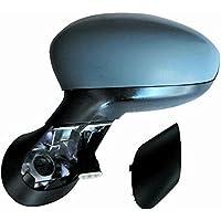 7445609526545 DERB SPECCHIO RETROVISORE SX Sinistro Meccanico Lato Guida