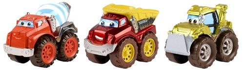 tonka-98815-las-aventuras-de-chuck-y-sus-amigos-set-de-coches