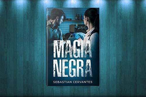 Magia Negra: libros en espanol,castellano, hispanos, serie ...