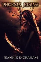 Phoenix Rising (Irem Chronicles) (Volume 1) by Jeannie Ingraham (2013-10-01)