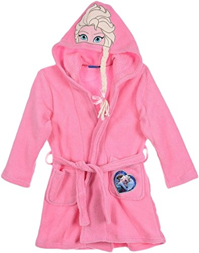 Lizenz Offiziellen Disney initially Frozen Girls Onesie / Sleepsuit / Overall / Robe / Kimono Disney
