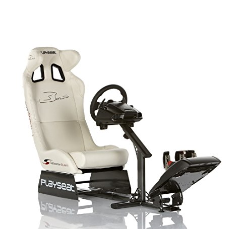 Playseat Evolution M Sébastien Buemi Special Edition - 3