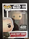 Star Wars Grand Moff Tarkin POP! Figure Smuggler's Bounty Exclusive 159