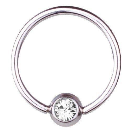 BCR-Piercing-anillo-Titan-12-mm-de-Swarovski-Cristal-Blanco-6-12-mm