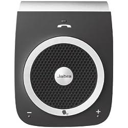 Jabra Tour - Kit Mains Libres Bluetooth pour Voiture - Version FR - Noir