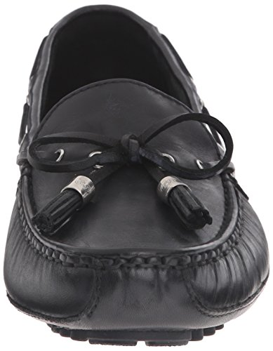 Cole Haan Grant Moccasin Black