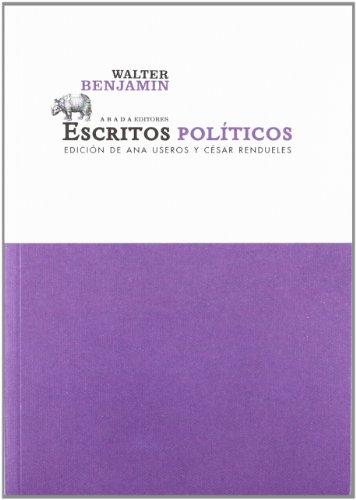La repercusión del pensamiento de Walter Benjamin trasciende los círculos habituales de la reflexión filosófica. Sus escritos son citados con entusiasmo por artistas visuales, sociólogos, arquitectos, cineastas, escritores o activistas. En esta recep...