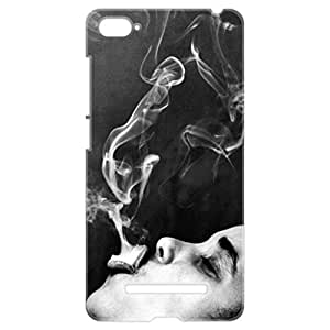 a AND b Designer Printed Mobile Back Cover / Back Case For Xiaomi Mi 4c (XOM_4C_3D_1861)