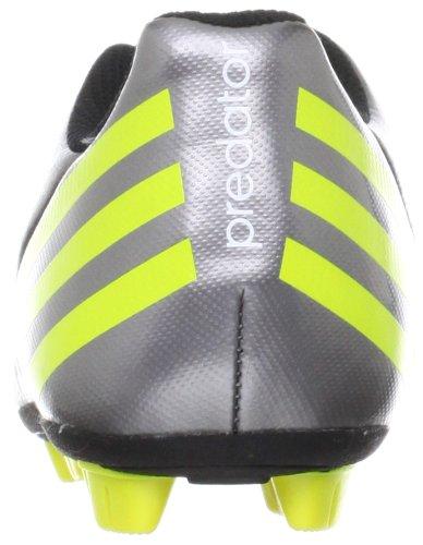 Adidas performance V22138 Scarpa calcio Bambino Nero